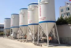 干粉砂浆生产线设备使用时应该做好五方面工作