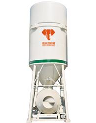 250型滚筒式砂浆罐